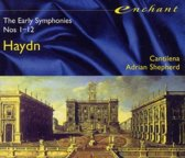 Haydn: The Early Symphonies, Nos. 1-12