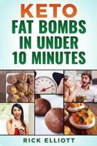 Keto Fat Bombs in Under 10 Minutes