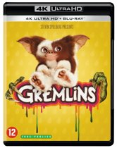 Gremlins (4K Ultra HD Blu-ray)