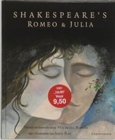 Shakespeare'S Romeo & Julia