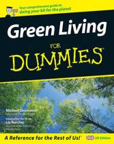 Green Living For Dummies (R)