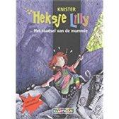 Heksje Lilly / Het raadsel van de mummie
