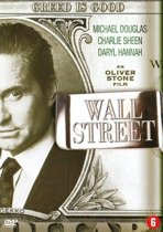 DVD Wallstreet