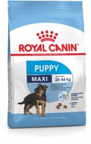 Royal Canin Maxi Junior - Hondenvoer - 4 kg