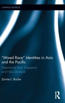 Mixed Race Identities in Asia and the Pacific