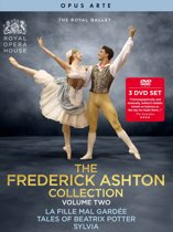 The Frederick Ashton Collection Vol
