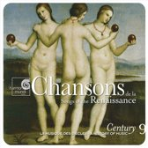 Vol.9: Chansons De La Renaissance