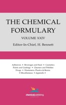 The Chemical Formulary, Volume 24