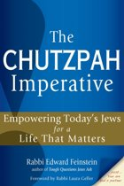 Chutzpah Imperative