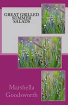 Great Grilled Summer Salads