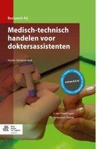 Basiswerk AG - Medisch-technisch handelen voor doktersassistenten
