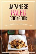 Japanese Paleo Cookbook