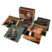 Emil Gilels: The Complete RCA and Columbia Album Collection