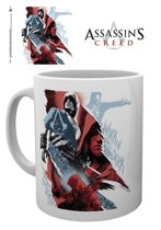 Assassins Creed Compilation 1 - Mok