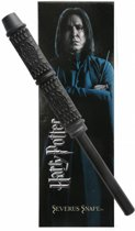 Harry Potter Severus Snape Wand Pen and Bookmark