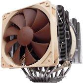 Noctua NH-D14 hardwarekoeling - CPU-koeler