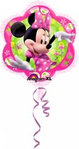Minnie Mouse folie ballon 45 cm