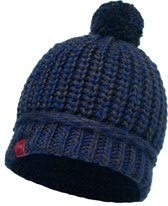 Knitted Hat BUFF® Dean Navy