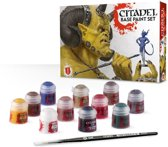 Games Workshop Citadel Base Paint Set 12stuk(s)