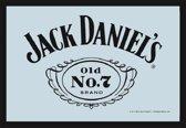 Jack daniel's spiegel - logo