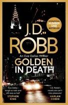 Afbeelding van Golden In Death