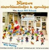 Nieuwe Sinterklaasliedjes & Sprookj