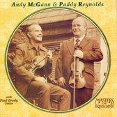 Andy Mcgann & Paddy Reyno