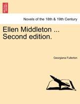 Ellen Middleton ... Second Edition.