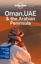 Lonely Planet Oman, UAE & the Arabian Peninsula