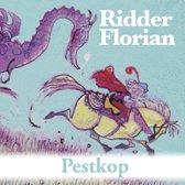 Omslag van 'Ridder Florian - Pestkop'