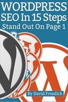 WordPress SEO In 15 Steps