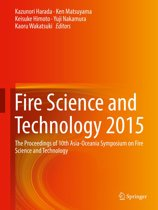 Fire Science and Technology 2015