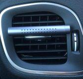Auto Luchtverfrisser Luxe Design - Auto verfrisser - auto luchtje - Grijs