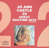 22 Great Ragtime Hits 2