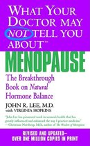 What Your Dr Not Tell About Menopause