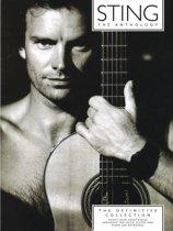 Sting Anthology