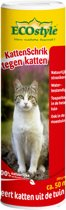 ECOstyle KattenSchrik - natuurlijk afweermiddel tegen katten - 200 g