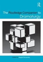 The Routledge Companion to Dramaturgy