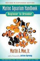 Marine Aquarium Handbook