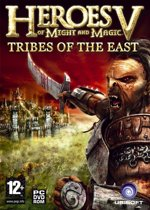 Might & Magic: Heroes V: Tribes of the East - PC