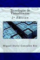 Tecnologías de Virtualizacion