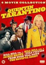 Quentin Tarantino Box - 6 movie collection