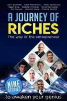 The Way of the Entrepreneur: A Journey of Riches