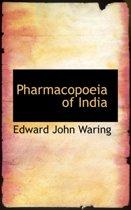 Pharmacopoeia of India