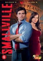 Smallville - Seizoen 8