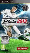 Pro Evolution Soccer 2013 /PSP