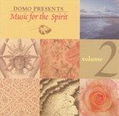 Music For The Spirit -..