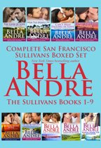 Complete San Francisco Sullivans Boxed Set Books 1-9