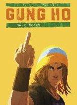 Gung Ho Comicband 3