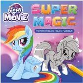 My little pony super magic toverkrasblok / my little pony super magic bloc magique